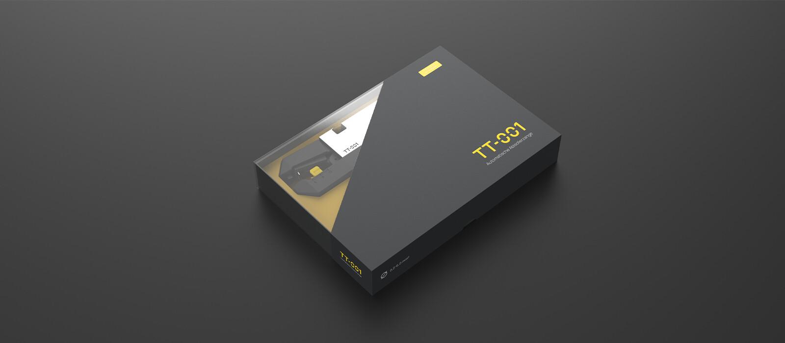 Abisolierzange TT-001