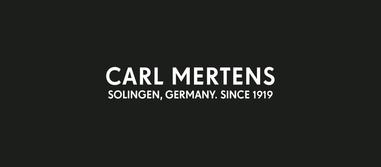 Carl Mertens strategische Beratung