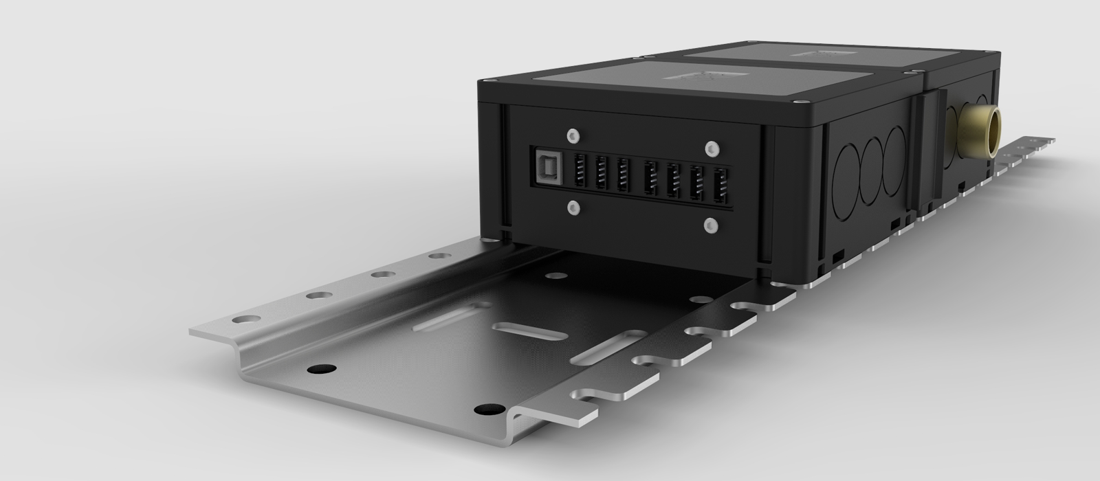 Dornbracht Smart Box