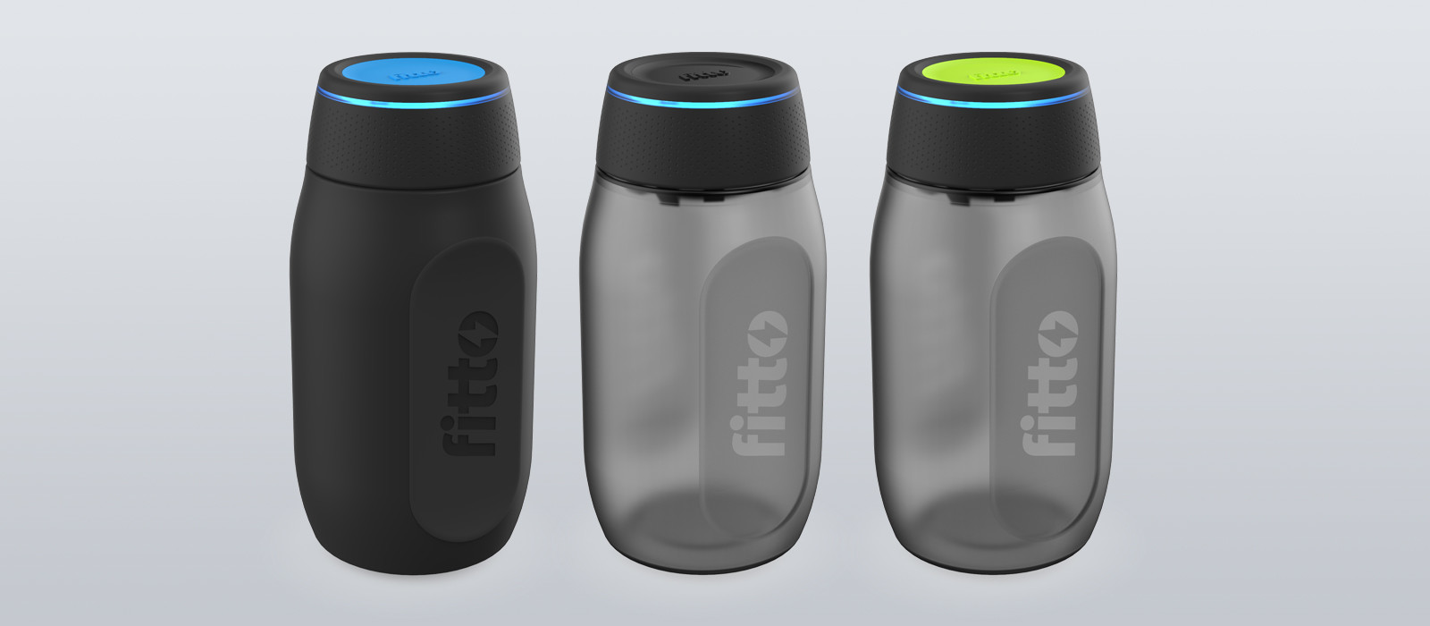 Fitto - Smart nutrition system