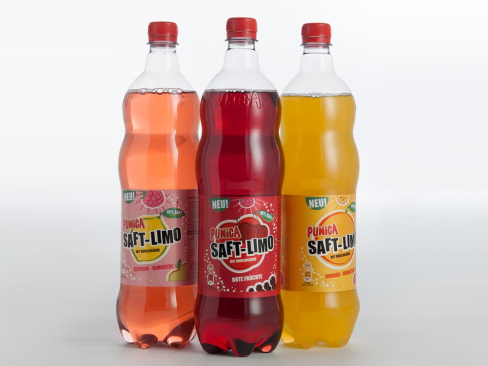 Pepsico Punica