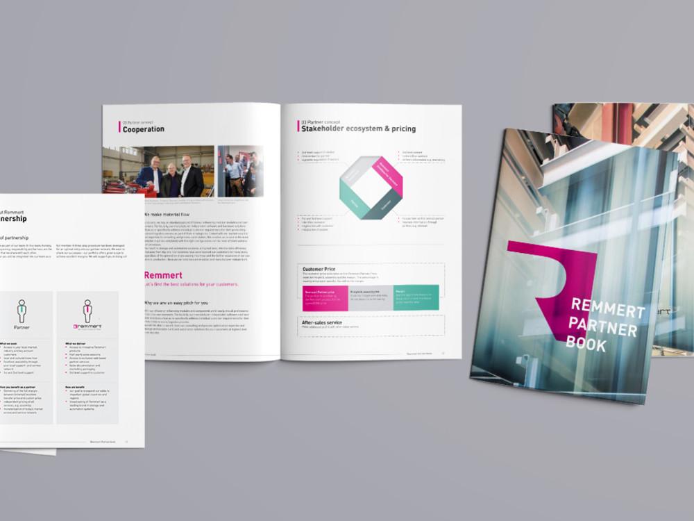 Remmert Partnerbook